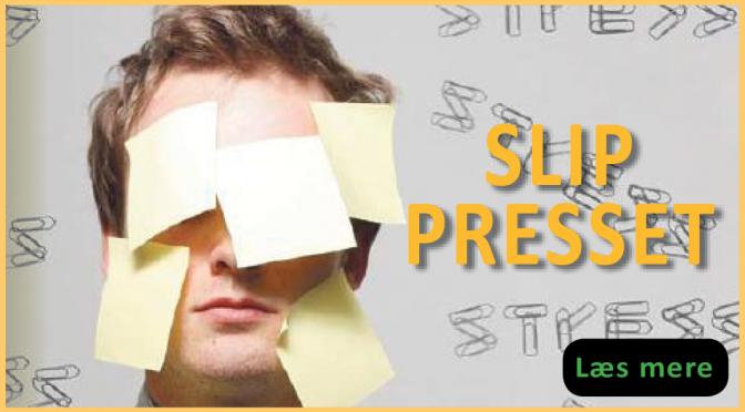 SLIP PRESSET