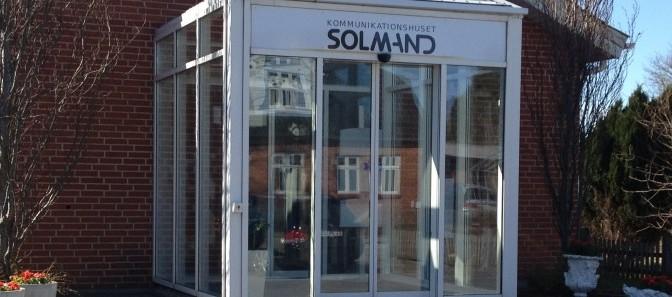 SOLMAND HUSET